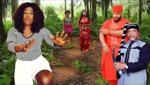 Video: Riches and Misery 1 - 2018 Latest Nigerian Nollywood Movie